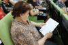 В Новосибирской области запустили проект по обучению пожилых людей финансовой грамотности