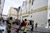 Прокуратура обжаловала арест пожарного, тушившего «Зимнюю вишню»