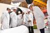 Группа ЧТПЗ помогает строить атомную электростанцию в Индии