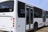 Башкирский завод «Нефаз» начнет выпуск автобусов нового модельного ряда