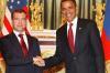 Трамп назвал Обаму «настоящим слабаком» из-за действий в отношении России