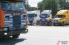 В Чувашии опрокинулся грузовик с соляной кислотой
