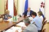 Владимир Волков провел совещания по реализации майского указа президента в Мордовии