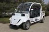 В Ростовской области производитель бетономешалок выпускает электромобили