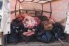 В Екатеринбурге нашли зараженную баранину и говядину