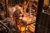 Следователи завели уголовное дело после гибели крановщицы на Серовском заводе ферросплавов