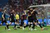 Хорваты обыграли англичан и вышли в финал ЧМ-2018