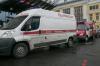 Житель Вологды с заразной формой туберкулеза работал водителем скорой помощи