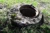 В Петрозаводске массово исчезают крышки канализационных люков