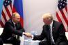 Трамп назвал Путина жестким человеком