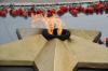 Путин закрепил статус мемориалов «Вечный огонь»