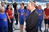 Путин рассказал о рисках сохранения пенсионной системы в нынешнем виде
