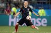 Хорватский футбольный союз прокомментировал инцидент с Видой
