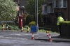 Полиция сообщила об отравлении людей рядом с Солсбери