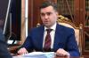 Путин встретился с врио главы Ивановской области