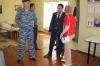 Представители Общественной палаты посетили воспитательную колонию в Тульской области