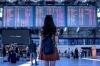 В аэропорту Варшавы произошла утечка токсичных веществ