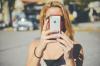 Рассекречены пять цветов новой линейки iPhone