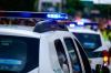 Пьяный иркутянин раскидал по дороге полицейских, которые стреляли в него во время погони