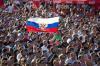 «Из Кремля звонил некий Владимир П.». Известный футболист высмеял победу России над Испанией