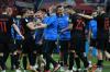 Матч сборной России стал самым рейтинговым на украинском ТВ
