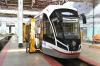 Трамвай нового поколения выйдет на линию в Прикамье