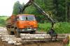 В Удмуртии наконец-то начали ремонтировать дорогу Балезино – Сергино
