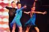 Уссурийские танцоры стали лучшими в Китае