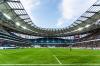 Уткин о «Волгоград Арене»: стадион начинает разрушаться со стороны набережной