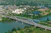 На несколько недель в Краснодаре полностью закроют Яблоновский мост