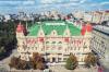 Ростов закрепил статус региональной столицы