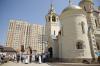 Гендиректор ЮСИ Юрий Иванов основал храм святого князя Владимира в Ставрополе
