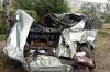 На правобережье Красноярска произошло ДТП с пострадавшим