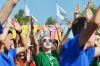 Территория инициативной молодежи  «Юниор» ждет активных красноярских школьников