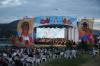 В Красноярске открылся фестиваль «Колокола»