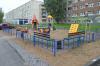 Более 90 дворов отремонтируют в этом году в Перми