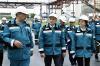 Моор оценил ключевой газоперерабатывающий завод Югры