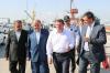 Бочаров предлагает Ирану пользоваться погрузкой зерна в волгоградских портах