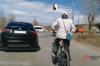 В Мурманске горожане жалуются на ночной ремонт дорог