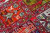 В Калининградской области местные жители сушат ковры на мемориале