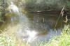 Реке Пярдомля не повезло: обнаружены грязные стоки