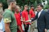 Андрей Воробьев проверил готовность школы в Подольске к 1 сентября