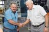 Александр Раковский посетил музей истории Арзамасского приборостроительного завода