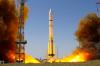 Самарская ракета-носитель выведет на орбиту египетский спутник