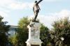 В Оренбурге демонтировали памятник Ленину?