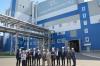 Почетным гражданам показали самый значимый энергообъект Екатеринбурга