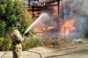 Кировчане просят власти найти поджигателей деревянных домов