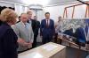 «Печальное зрелище»: Путину доложили о создании театра и парка в Севастополе
