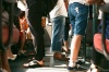 Транспортный коллапс в Севастополе случился из-за смены перевозчика