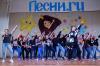 Летний лагерь «Еланчик» стал местом притяжения талантливых юных вокалистов